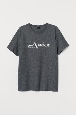 981e40ad40 SALE | Men's T-Shirts & Tank Tops | Shop Online | H&M US