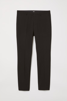 Suit trousers Super skinny fit