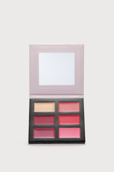 Lip and Cheek Palette - Beach Getaway - Ladies | H&M US