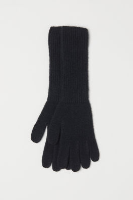 205e5f424 Dámske rukavice | Kožené rukavice a iné | H&M SK