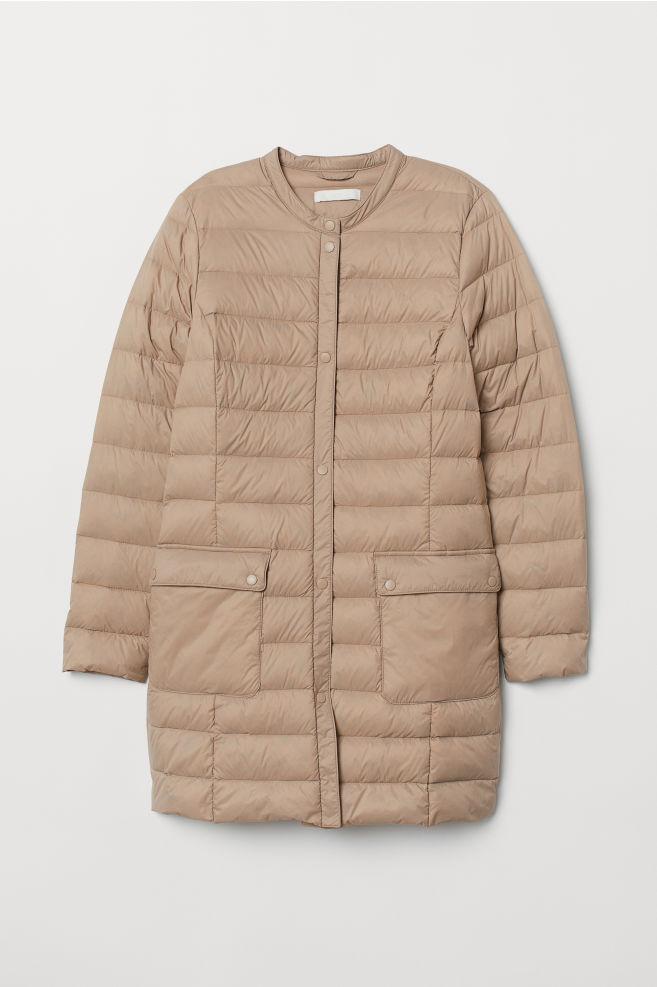 00d843141 Lightweight down coat