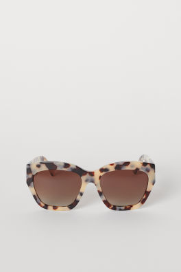 c15acb01c8a8 Sunglasses For Women | Aviator, Cat-Eye & More | H&M US