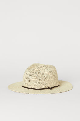 a5a332f4cac82 Straw Hat. SAVE AS FAVORITE