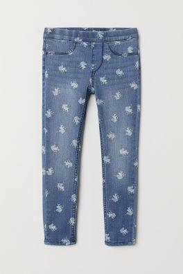a92ddd2820 Jeans bambina – Taglia 1,5-10 anni | H&M CH
