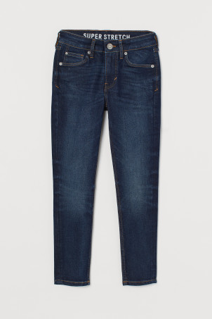 Superstretch Skinny Fit JeansKategorie