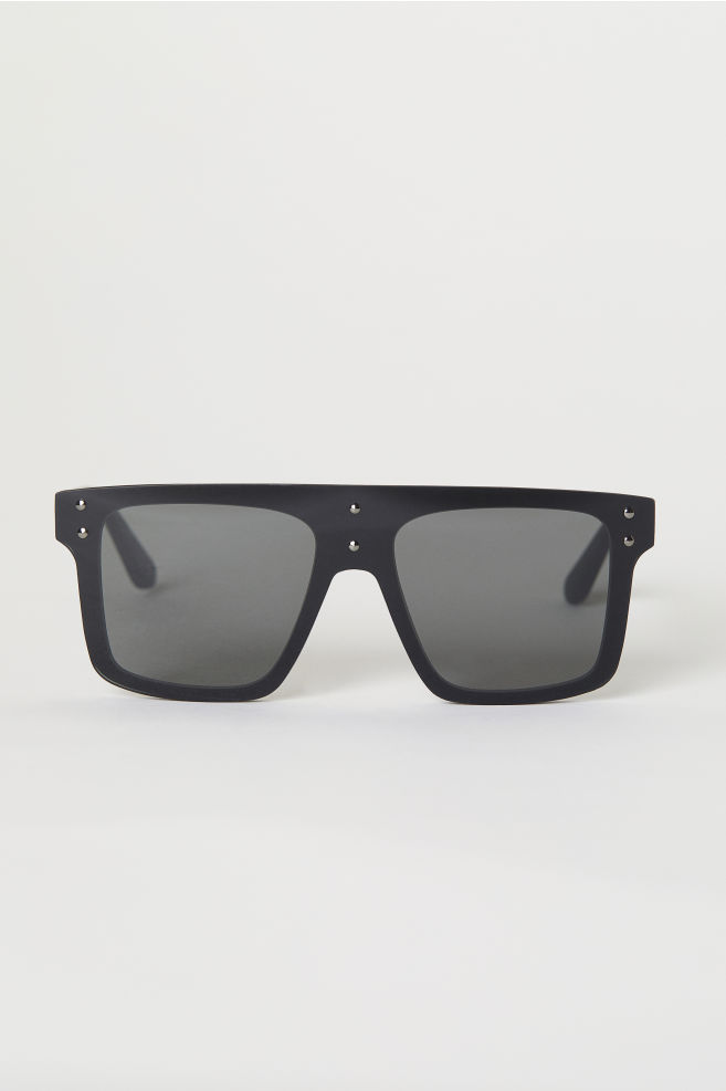 ae24b94219 Sunglasses - Black - Men