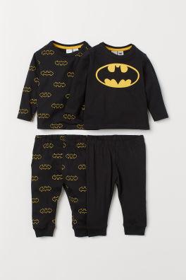 4717634920d3 Ropa Bebé Niño- Compra ropa para niños en línea   H&M MX