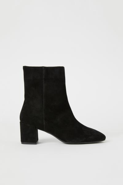H&M - Bottines - 1