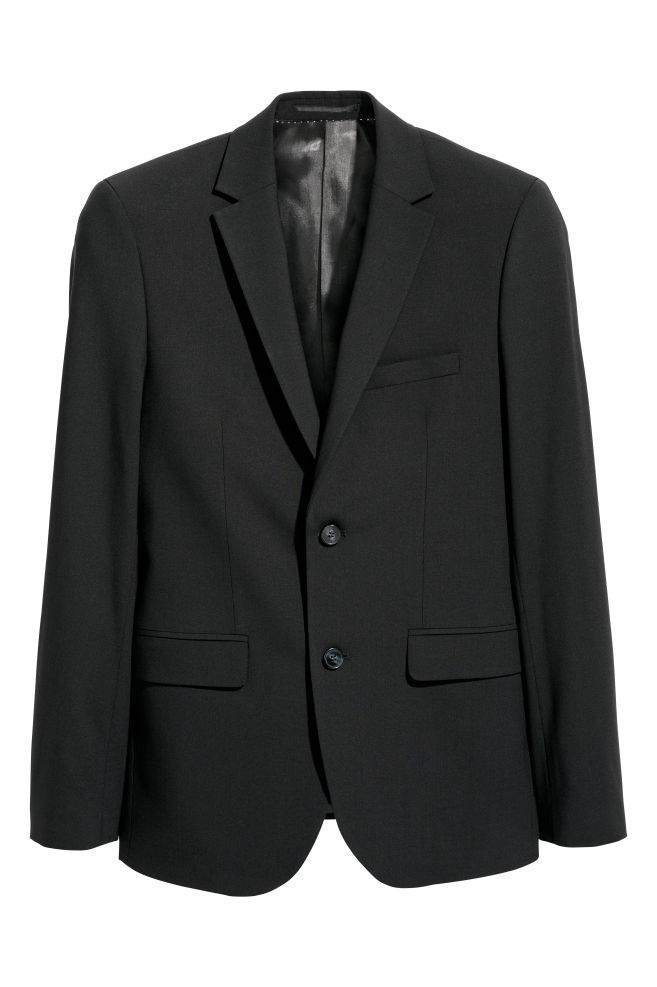 1cf743cf4 Wool Blazer Slim fit