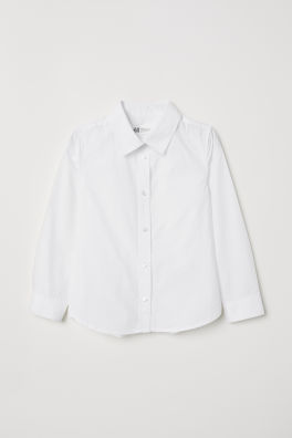 3bde2331b Camisas y blusas para niña - Online o en tienda