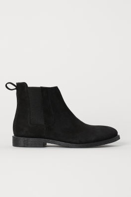 Chelsea-style Boots. SAVE AS FAVORITE 4b9ca4e12