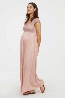 cec23e7b59d1 Těhotenské oblečení – nakupujte nové trendy online