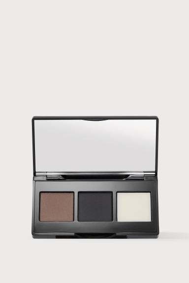 Eyebrow kit - Espresso - Ladies | H&M GB