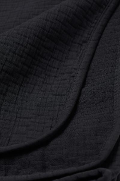 H&M - Cubrecama de algodón - 2