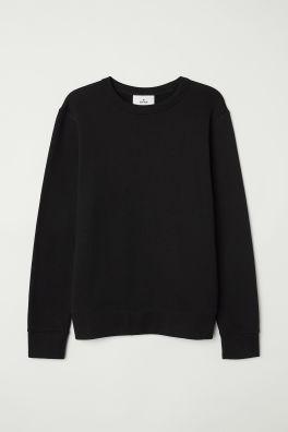 dca6a2bf844 Hoodies og sweatshirts til den bedste pris   H&M DK