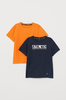 278a01a31 Ropa deportiva para niño - 18m/10a - Compra online | H&M ES