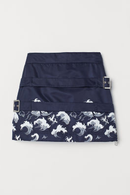 5eb7dbcfde25 Skirts For Women | Maxi, Denim & Pencil Skirts | H&M US