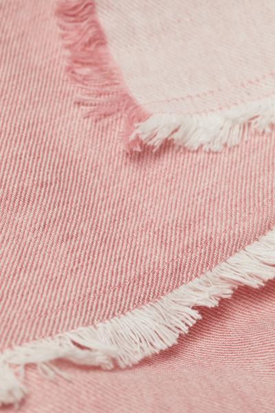 H&M - Linen-blend bedspread - 2