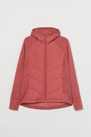 H&M+ Padded Outdoor JacketModel