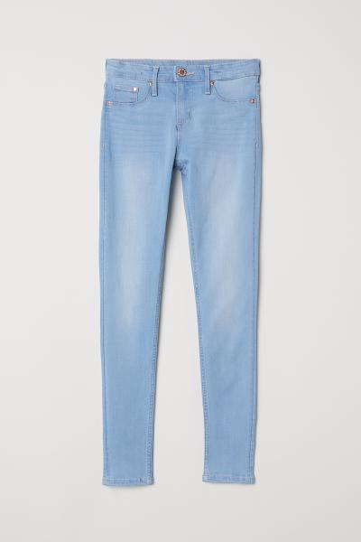 H&M - Skinny Fit Jeans - 1