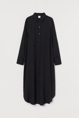 Kleider  Lange und kurze Damenkleider  H&M DE