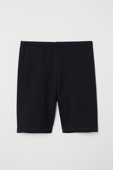 Shorts corti da fitness - Nero - BAMBINO | H&M IT
