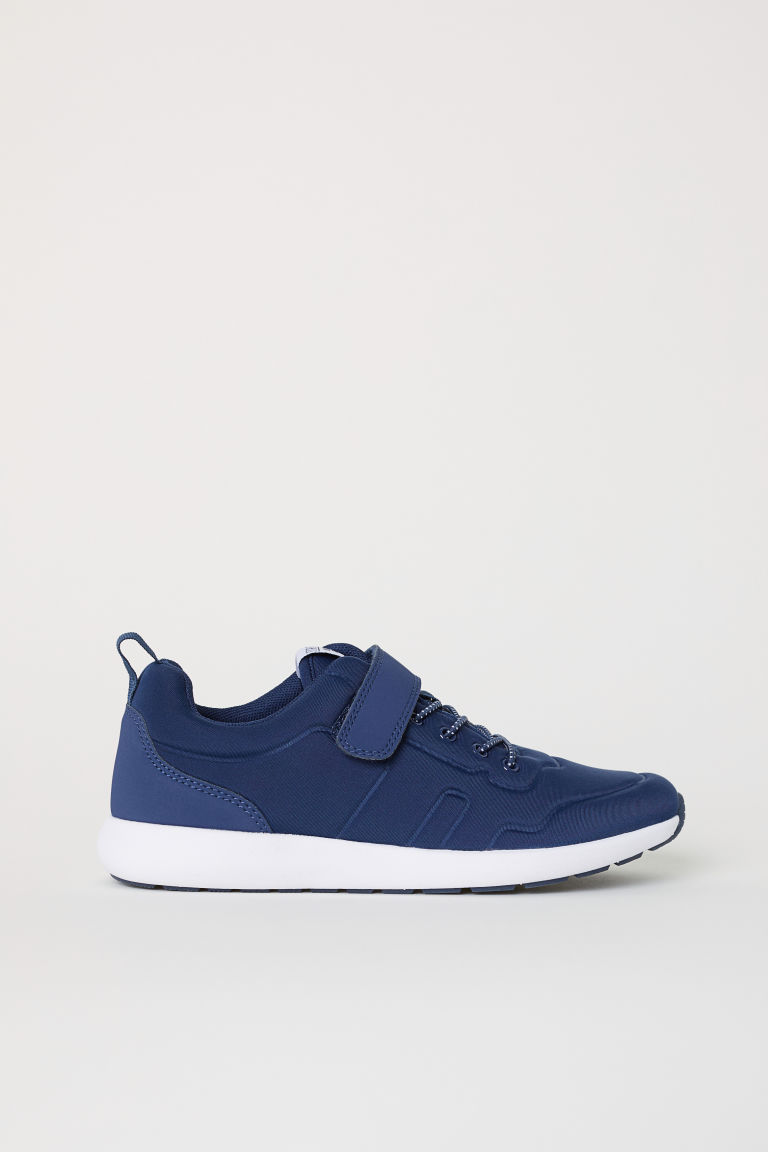 Scuba trainers - Dark blue -  | H&M