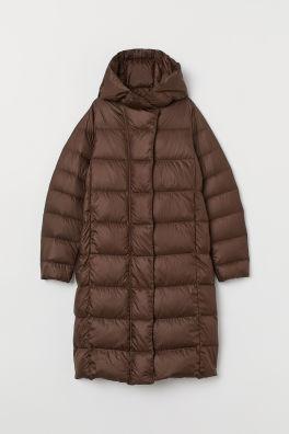 e2e518e07a59 Верхняя одежда | Женские куртки и пальто | H&M RU
