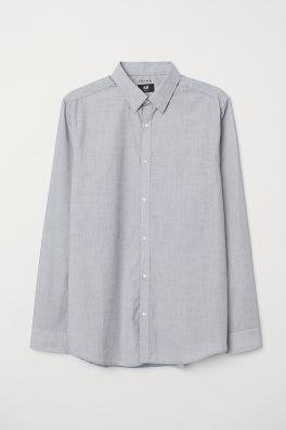 Chemises homme   H M FR 7b84d0cb0842