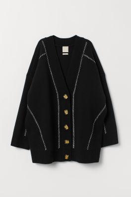 9fc8a8f8 SALG - Cardigans og gensere til dam - Kjøp dameklær | H&M NO