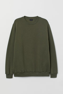 73147e6a Hoodies & Sweatshirts for men at the best price | H&M IN