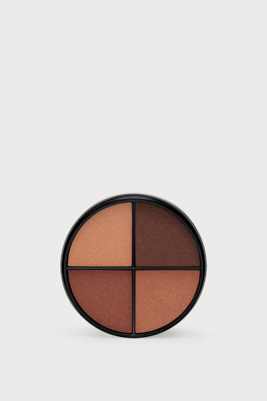 Foundationpalet - Warm Undertones - DAMES | H&M BE