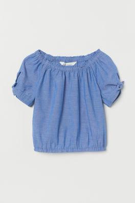 f55b130bcbb40 Camisas y blusas para niña - Ropa para niña