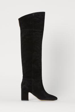 nouveau style 2ea03 6d5d2 Chaussures Femme | Chaussures pour Femme en Ligne | H&M FR
