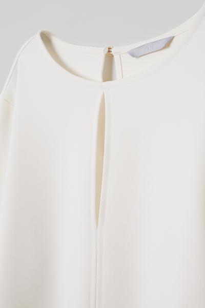H&M - Top en jersey - 3