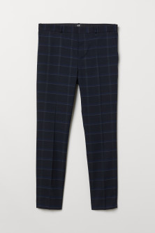Suit trousers Skinny Fit