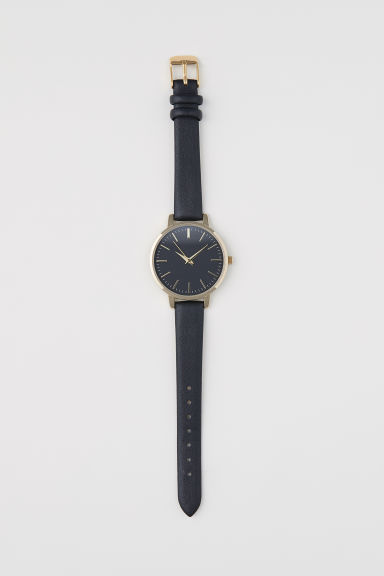 Watch - Black - Ladies | H&M IE