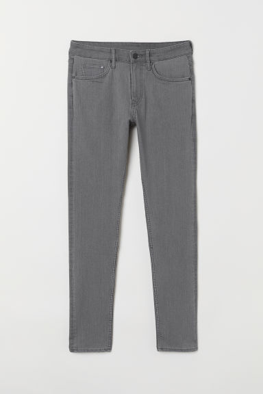 Super Skinny Jeans - Grau - Men | H&M AT