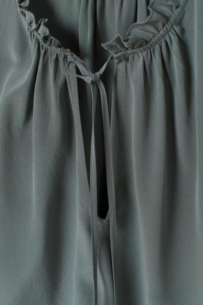 H&M - Blusa de seda - 6