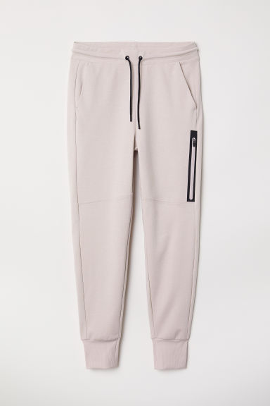 Sports trousers - Light pink - Ladies | H&M