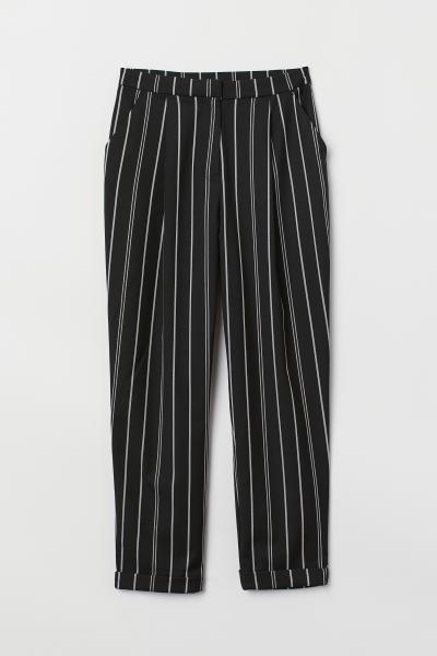 H&M - Pantalon habillé - 1