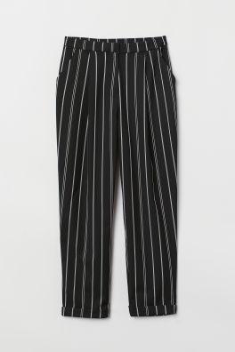 Pantalón de vestir f95366f29b64