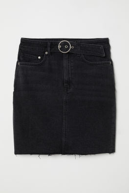 4fb3cb439 Skirts For Women | Maxi, Denim & Pencil Skirts | H&M US
