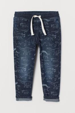 ede82d60df2 Дрехи за момчета – размер 18м-10г – купете онлайн | H&M BG