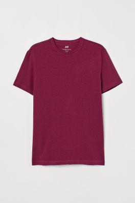 3f5ddd8232f7 SALE - Men's T-shirts & Tank tops - Men's clothing | H&M US