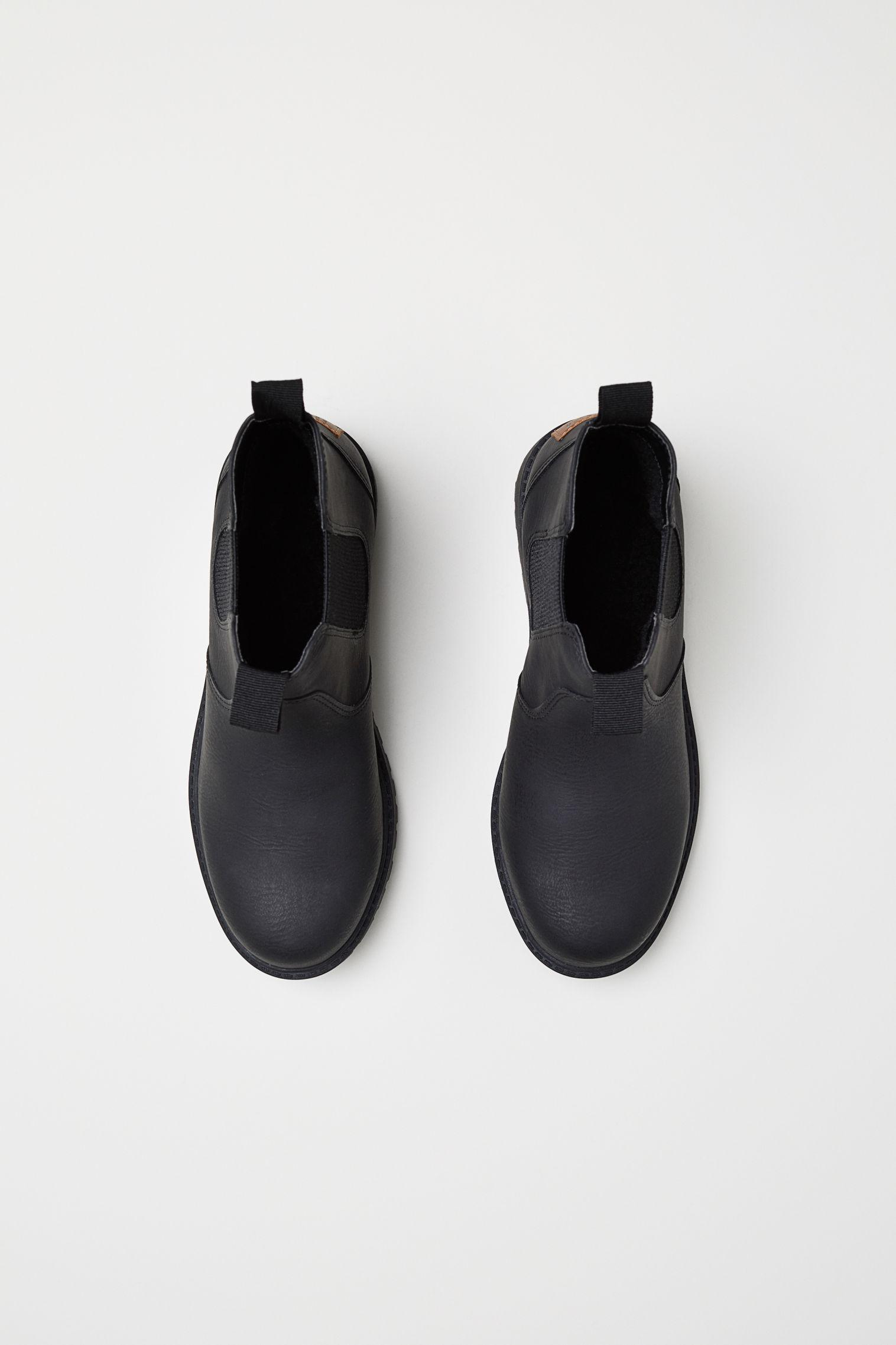 c14871a24 Chelsea Boots - Black - Kids | H&M US