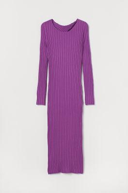 Sale  Kleider für Damen  Lange und kurze Damenkleider  H&M AT