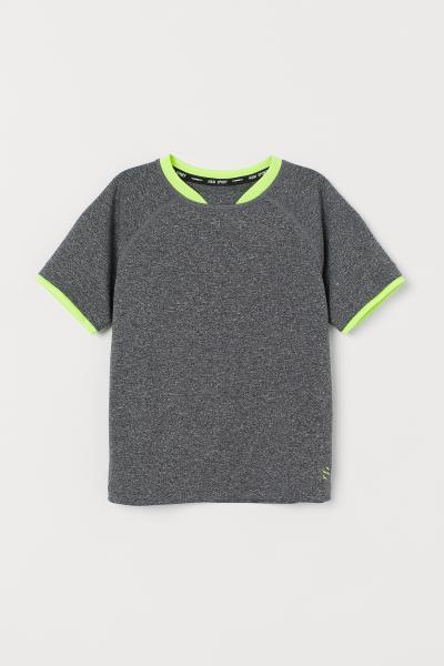 H&M - Sportshirt - 4
