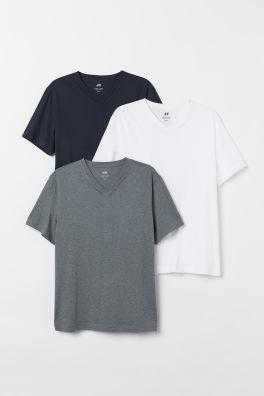 a2a4210a7 SALE - Men's T-shirts & Tank tops - Men's clothing | H&M US