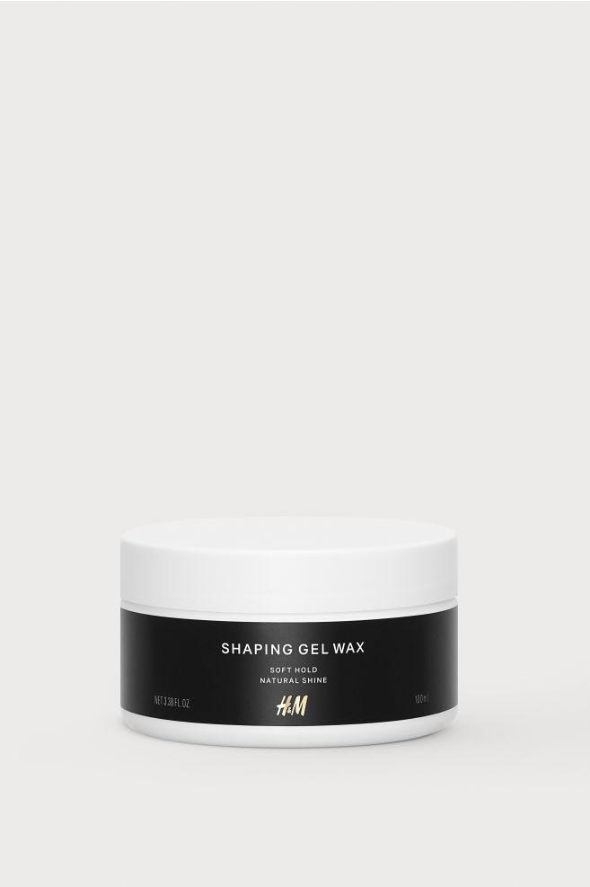 59c6d2d6 Gel wax - Clear - | H&M NO 1